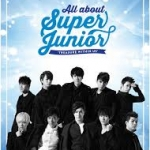 SJ Super Junior ALL ABOUT DVD