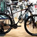 จักรยานเสือภูเขา XDS XK530 ล้อ 27.5 20 สปีด Deore 2016