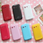 New SGP Candy Case for Samsung Galaxy Pocket