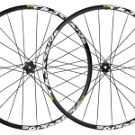 ล้อเสือภูเขา Mavic Crossride Disc 15/12 mm Thru Axle Wheelset 26