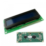 LCD Display Module LCM Blue Backlight 16x2 for arduino