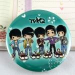 เข็มกลัด TVXQ (2)