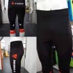 กางเกงขาสี่ส่วน Proteam (เป้าเจล 12D พร้อมแถุบซิลิโคนปลายขา (4 ส่วน)