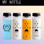 My Bottle BTS (เมมเบอร์)