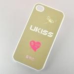 เคสไอโฟน4/4s U-KISS