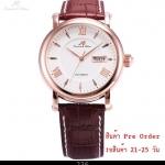 นาฬิกาข้อมือผู้ชาย automatic Kronen&Söhne KS236-KS240