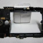 เคสกลาง Blackberry 9000