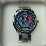 I Love TE37 เมื่อล้อแม็ก te37 มาเป็นนาฬิกา