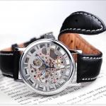 นาฬิกาข้อมือผู้ชาย automatic Kronen&Söhne KS022