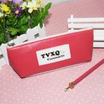 กระเป๋าดินสอหนัง TVXQ