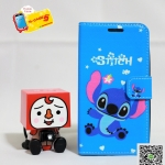 Cartoon leather case for Asus Zenfone 4.5
