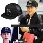 หมวกสีดำ iKON