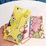 Case iPhone 6s Plus / 6 Plus (5.5 นิ้ว) พลาสติก TPU การ์ตูนน่ารักน่าใช้มากๆ ราคาถูก (ไม่รวมที่ห้อย)