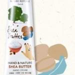 ์Nature Republic Hand Cream :Shea Butter