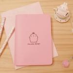Molang Diary (Pink)