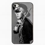 Case iPhone4/4S Sungmin