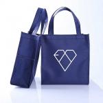 กระเป๋าผ้า EXO