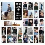LOMO Card Lee Min Ho