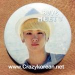 [พร้อมส่ง] เข็มกลัด SHINee-Boy Meet U (Key)