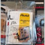 ผ้าเบรคดิส AVID JUICY BB7 DISC BRAKE PADS