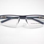 กรอบแว่นตา PORSCHE P9048 กรอบน้ำเงิน