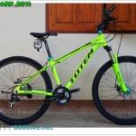 จักรยานเสือภูเขา TOTEM SPARK ,B210 ล้อ 27.5 21 สปีด เฟรมอลู