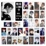 ชุดรูป LOMO EXO - For Life BAEKHYUN
