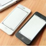 iPhone5 Memo Pad