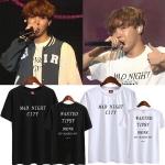 เสื้อยืด เสื้อแฟชั่นเกาหลี BTS J-HOPE