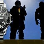 นาฬิกาข้อมือชาย SHARK ARMY SAW017