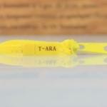กำไรซิป/ข้อมือซิป T-ARA