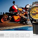นาฬิกาข้อมือชาย Shark Sport Watch SH083