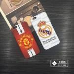 Case iPhone 7 Plus (5.5 นิ้ว) พลาสติกสกรีนลายฟุตบอลสุดเท่ ราคาถูก