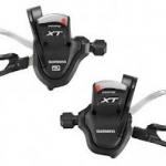 มือเกียร์ XT, SL-M780, R/L, 10-SPD (ไม่มีปลอกเกียร์) รุ่นแพ๊คถุง,ISLM780PA