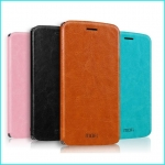 Case LG G4 ยี่ห้อ Mofi เคสหนังฝาพับ
