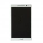 เปลี่ยนจอ Asus ZenPad 8 (P024 Z380KL) หน้าจอแตก ทัสกรีนกดไม่ได้
