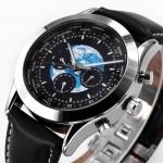 นาฬิกาข้อมือผู้ชาย automatic Kronen&Söhne KS088