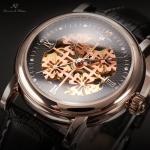 นาฬิกาข้อมือผู้ชาย automatic Kronen&Söhne KS122