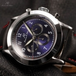 นาฬิกาข้อมือผู้ชาย automatic Kronen&Söhne KS123