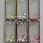 เคส iPhone 6 Plus / 6s Plus รุ่น เคสนิ่ม TPU ลายดอกไม้
