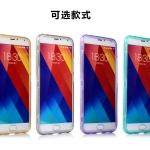 Case Meizu MX5 ซิลิโคน TPU soft case แบบฝาพับโปร่งใสสีต่างๆ สวยงามมากๆ ราคาถูก