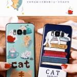 เคส Samsung S8 พลาสติก TPU ลายการ์ตูนน่ารักน่าใช้มากๆ ราคาถูก