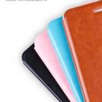 เคส Samsung Galaxy A9 Pro แบบฝาพับหนังเทียมสุดคลาสสิคสวยหรูมากๆ ราคาถูก