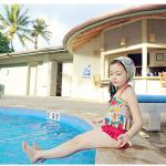 ชุดว่ายน้ำ สีโรส แพ็ค 4ชุด ไซส์ S-M-L-XL