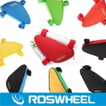 !!!SALE!!!กระเป๋าสามเหลี่ยมคาดเฟรม Roswheel 12657