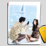 แผ่นรองเม้าส์ Lee Min Ho (the legend of the blue sea)