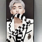 EXO KRIS เคส iphone 4s/5s/6/6+