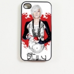 Case iPhone4/4S GD