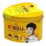 วิตามิน Kim Soo Hyun Lemona (กล่องหัวใจ 70 ซอง)