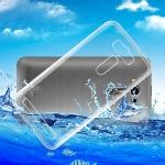 เคส Asus ZenFone 2 Laser 5.0 นิ้ว ZE500KL, ZE500KG พลาสติกโปร่งใส imak โชว์ตัวเครื่องเต็มที่ ราคาถูก